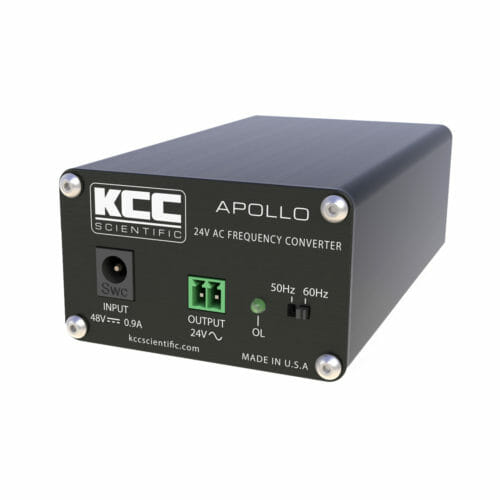 Apollo Frequency Converter