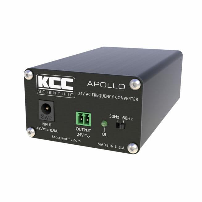 Apollo Frequency Converter