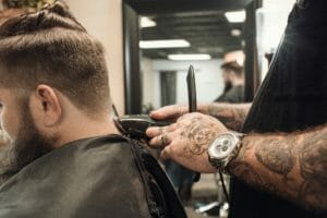 Clippers and Hair Trimmers