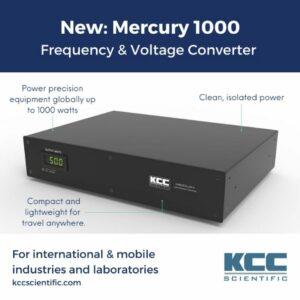Mercury 1000